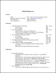 My First Job Resume Custom Resume Resume Templates For First Job Time Word My Australia First