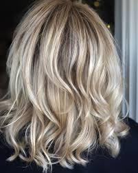Love My New Color Balayage Blondehighlights