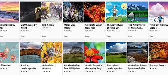 Microsoft Free Wallpaper Themes How To Install New Desktop Themes In Windows 10 Laptop Mag