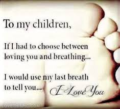 Love Quotes Kids Enchanting 48 I Love My Children Quotes For Parents Love It Pinterest