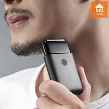 Máy cạo râu điện tử cao cấp Xiaomi Mijia - Bảo hành 6 tháng