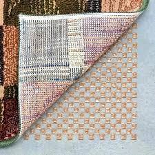 rug pad for hardwood floors vinyl mats home depot best carpet pads