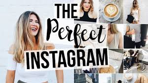 How To Make Your Instagram Look Good + THEME IDEAS! - YouTube