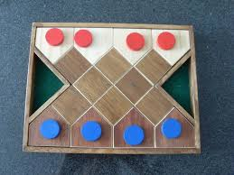 Wooden Strategy Games 100 Best images about Wooden Games on Pinterest Mesas Africa and 99
