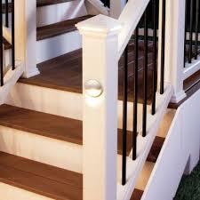 deck lighting design. deckraillight enhancedeckingbeachdunerailingstairlight22 deck lighting design