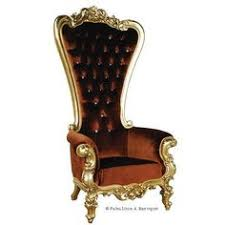 color style chairs baroque dining chair