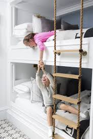 Best 25+ Bunk bed ladder ideas on Pinterest   Modern bunk beds ...