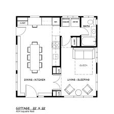 adobe southwestern style house plan 1 beds 1 00 baths 484 sq ft