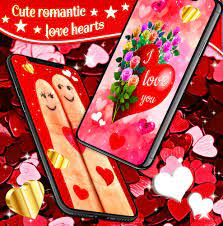 Love Live Wallpaper for Android - APK ...