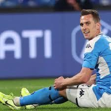 Le trattative di calciomercato del Napoli del 15 gennaio