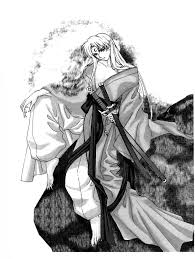 Sesshomaru and inuyasha gay