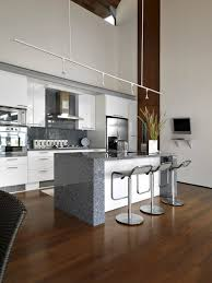 special design silver bar stools grey white black kitchen table
