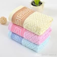 Bath Towels In Bulk Interesting 3232cm 32% Cotton Bath Towel Bulk Beach Towel Spa Salon Wraps