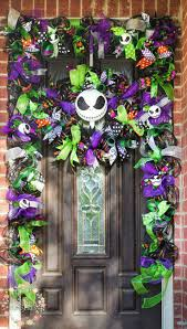 Jack Skellington Decorations Halloween 467 Best Images About Nightmare On Pinterest Nightmare Before