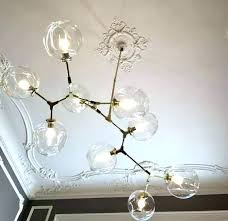 tree branch chandelier lighting modern what i love bubble chandeliers dirt cheap and uk modern branch chandelier c56