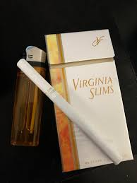 Virginia Slims Menthol Lights New Packaging Virginia Slims Gold 100s Review In Comments Cigarettes