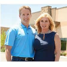 Rob & Sue Frey - UWL Foundation