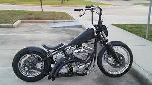 bobber motorcycles for sale in texas