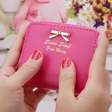 Coin Purses <b>Wallet</b> Women Fashion <b>Purse</b> Female <b>Short</b> Mini ...