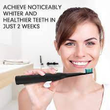 Generic Dnsly Sonic Rechargeable Electric Toothbrush for Adults, 5 Modes  with 2 Mins Build in Timer, Dentists Recommend, Whitening Rech