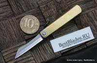 <b>Ножи</b> Хинокогами (Япония).
