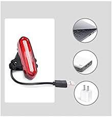 Bike Tail Light - Amazon.in