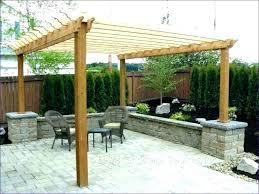 diy outdoor shade canopy patio canopy ideas deck shade ideas backyard shade ideas medium size of