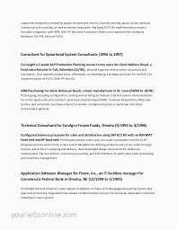 contractor resume 11 great of general contractor resume resume