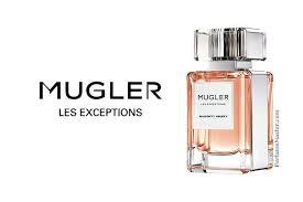 <b>Mugler Les Exceptions Naughty</b> Fruity New Fragrance - Perfume News
