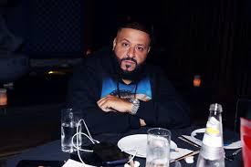 Dj Khaled Celebrates 1 Spot On Billboard Top R B Hip Hop