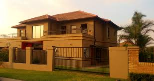 image of double y house plans in south africa