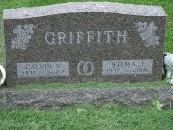 Wilma June Byrd Griffith (1937-2006) - Find A Grave Memorial
