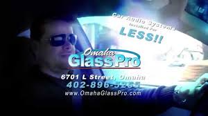 omaha glass pro audio systems