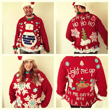 13 best Ugly Christmas sweaters images on Pinterest | Ugly sweater ...