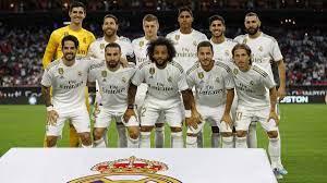 من «الخل» إلى «الكرز الحلو».. تعرف على ألقاب لاعبي ريال مدريد