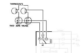 wiring l8148e aquastat 3 taco 571 2 zv s at175f1023 xfrmr 3 is this how you ve got it wired now on more zone