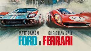 Ford V Ferrari How Much The Stars Drove Where The Cars Came From And More