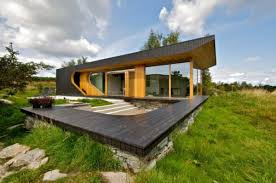 Small Picture Cool Cabin Designs Tommie Wilhelmsen Norway