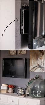 tv wall wall mounted tv fireplace wall