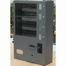 Small Vending Machine Gorgeous Products China Vending Equipments Limited