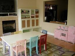 Baby Nursery. Attractive Kids Room Storage Furniture: White Solid ...