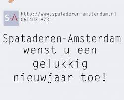 spataderen behandeling amsterdam