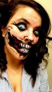 scary make up ideas maquillaje terror snazaroo scary face paint