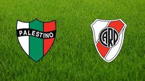 Link trực tiếp palestino vs newell's old boys sẽ có từ 15 phút trước khi trận đấu diễn ra. Cd Palestino Vs River Plate 2019 Footballia