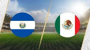 Mexico Vs