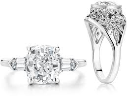 How To Choose A Ring Engagement Ring Guide Brilliant Earth