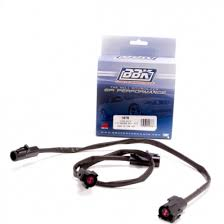 bbk wire harness extensions bbk performance 86 17 ford o2 sensor wire harness extension kits