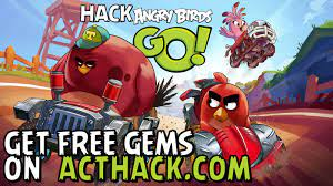 Angry Birds Go! Hack Updates December 23, 2019 at 07:15PM