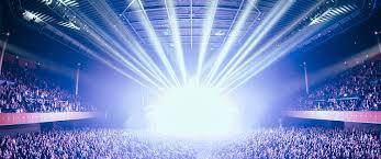 Bill Graham Civic Auditorium Insiders Guide Discotech