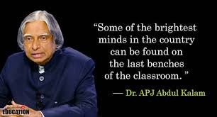 Quotes On Education Extraordinary 48 Famous Quotes On Education Education Today News